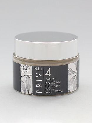 Prive Kapha Baobab Day Cream (50g)