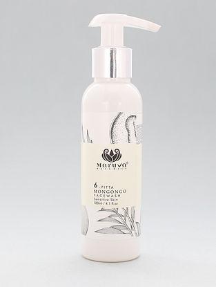 Pitta Mongongo Face Wash (120ml)
