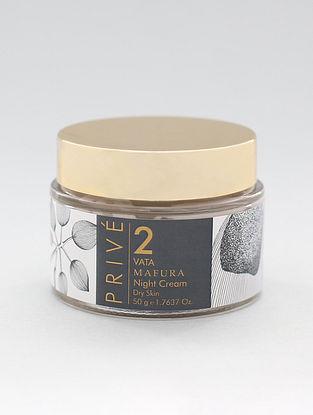 Prive Vata Mafura Night Cream (50g)