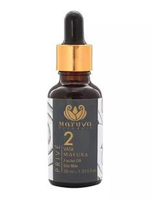 Prive Vata Mafura Facial Oil (30ml)