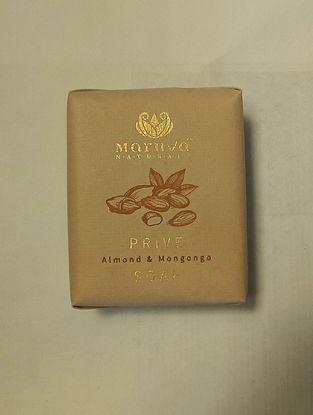 Prive Almond Soap (200g)