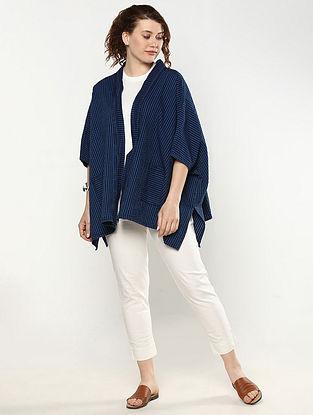 Indigo Cotton Kimono