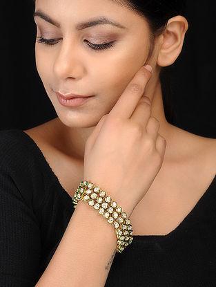 Classic Gold Tone Bracelet