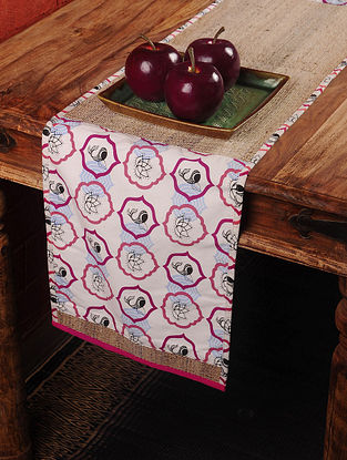 Heartlight Table Runner 54in x 11.5in
