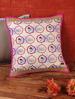 Heartlight Cushion Cover 16in x 16in