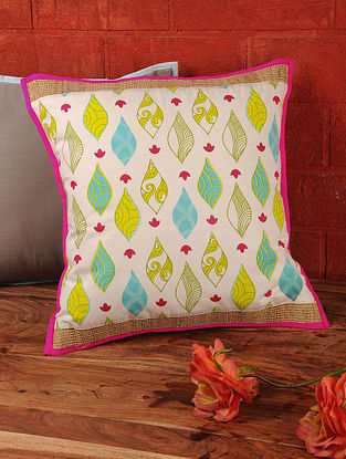 Windsong Cushion Cover 16in x 16in