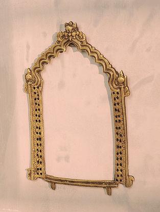 Brass Prabhavali (12in x 8.2in)