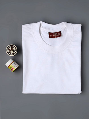 Do It Yourself Football T-Shirt Block Printing Kit