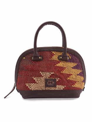 Tasella Kilim Handbag