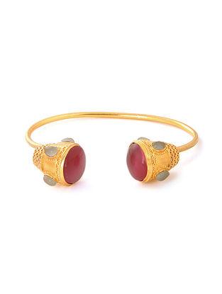 Pink Gold Plated Bracelet