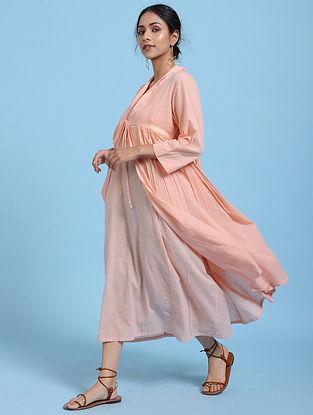 Melon Cotton Kimono