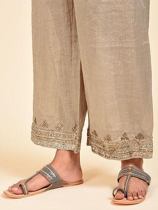 Hayat Stone Tissue Pyjama