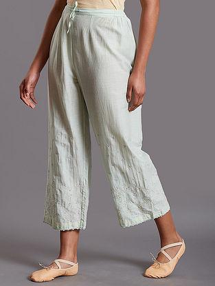 Galai Haze Silk Cotton Pants