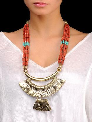 Ethno Bold Necklace