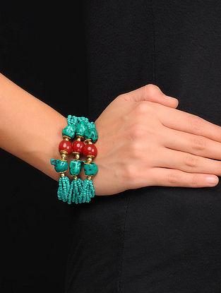 Turquoise Bold Bracelet