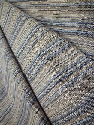 Malmo Thin Stripe Stone Wash Cotton Fabric