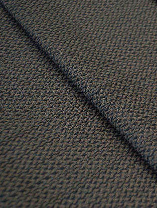 Malmo- Herring Bone Cotton Fabric