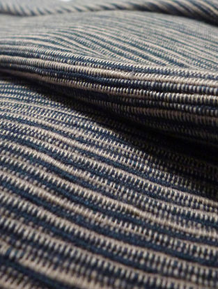 Malmo- Two twisted Cotton Fabric
