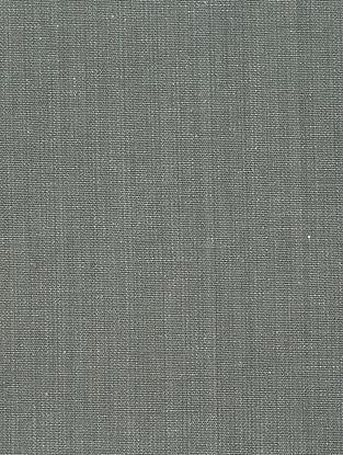 Blue Cotton Chambray Fabric