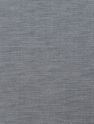 Light Grey Cotton Bamboo Solid Upholstery Fabric 54in