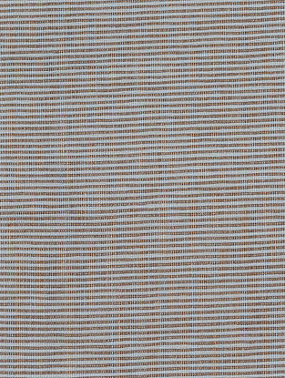 Ivory, Grey Cotton Two Tone Bamboo Upholstery Fabric 54in