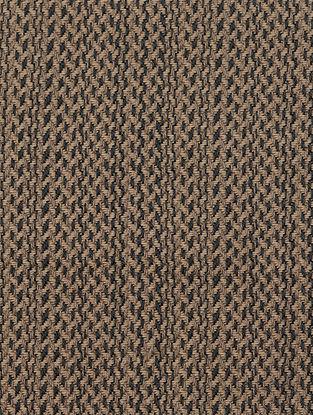 Moon Mist Cotton Herringbone Upholstery Fabric 54in