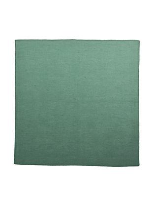 Green Linen Napkin - Set of 6