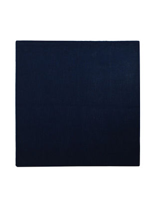 Blue Linen Napkin - Set of 6