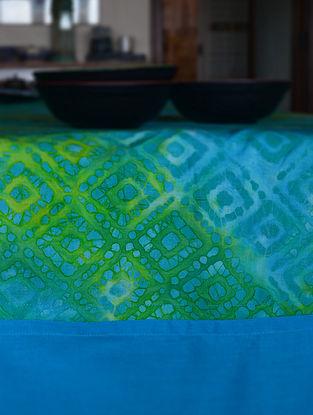 Square Batik Table Cloth - 60in x 120in