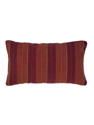 Broad Stripes Cushion Cover 20in X 11.5in