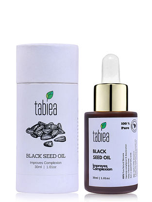 Black Seed Oil - 30 ML
