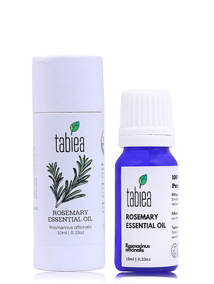 Organic Rosemary Essential Oil - 10ML