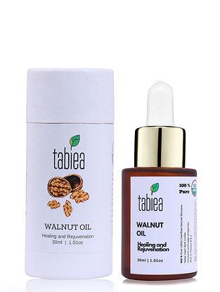 Organic Walnut Oil - 30 ML