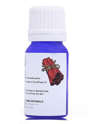 Cinnamon Essential Organic Oil-10ML