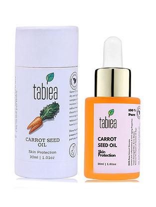 Carrot Seed Oil-30ML