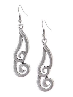 Classic Telkari-inspired Earrings