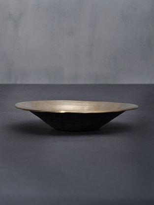 Handmade Kansa Serving Bowl (Dia - 6in)