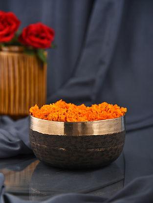 Gola Bela Handmade Kansa Bowl (Dia- 6in)