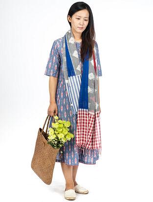 Blue Orchid Summer Dress