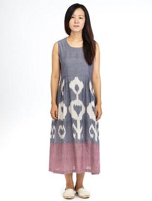 Blue Dhalia Sleeveless Maxi Dress