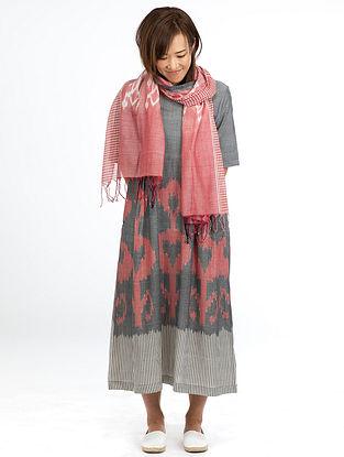 Grey Dahlia Maxi Dress