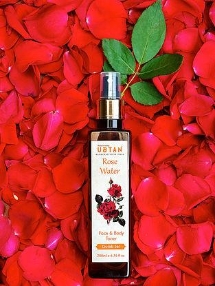 Rose Water - 200 ML