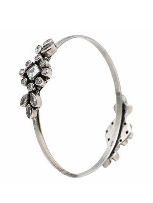 Classic Silver Bangle (Bangle Size: 2/4)