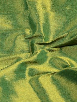 Green Tissue Fabric