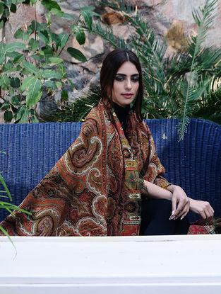 Limited Edition Shawl by Bina Ramani