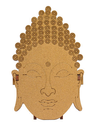 Lord Buddha DIY Puzzle in Wood