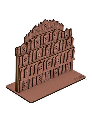 Hawamahal DIY Puzzle in Wood