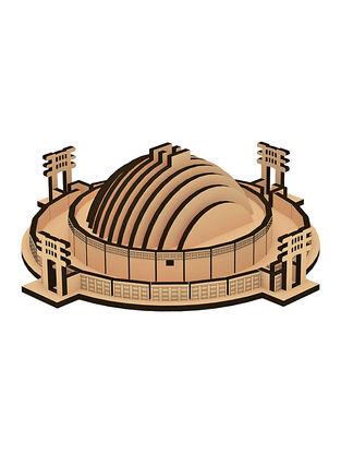 Sanchi Stupa DIY Puzzle in Wood
