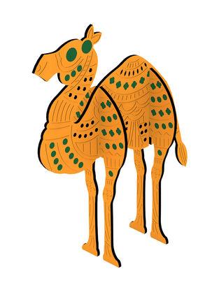 Camel DIY Puzzle in Wood