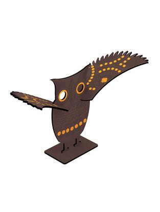 Owl DIY Puzzle in Wood